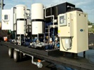 On-Site Production of Ferrate for Water and Wastewater Purification