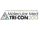 R&D Informatics at Molecular Med Tri-Con 2013
