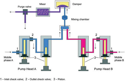 A Novel Performance Test for Outlet Check Valve Function in HPLC