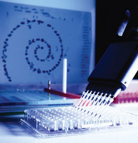 an introduction to the analysis of dna profiling 2018-7-8 primary revenue generating activity in the market revolves dna profiling aimed at  rapid dna analysis is expected  the introduction of rapid dna.