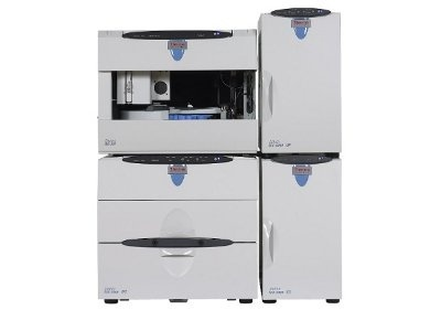 Glaciology Lab Uses Capillary Ion Chromatography System to Obtain Reliable Analyses