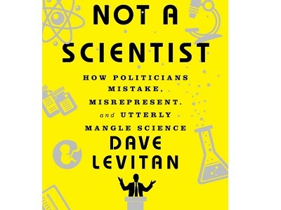 Book Review: Not a Scientist