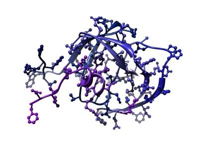Quantum Logic May Enable Single-Molecule NMR