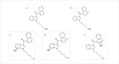 Analytical Technology on the Frontline of the War on Synthetic Cannabinoids