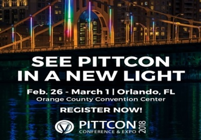 Product Highlights: Pittcon 2018