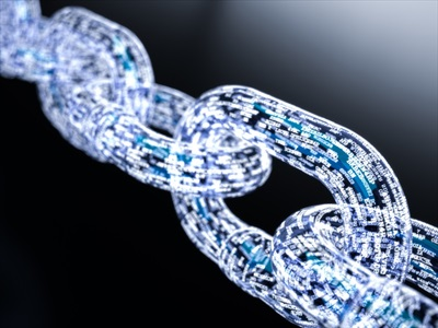 Blockchain Technology Promises to Improve Lab Data Quality and Productivity
