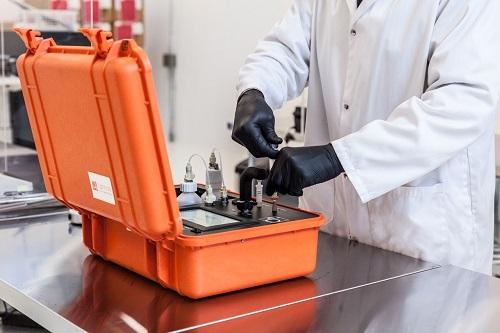 Unique Terpene Upgrade Added to Portable Cannabis Analyzer