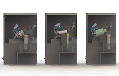 A Novel System for Automated Filtration