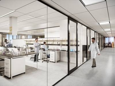 Lab Vibration Control: A Paramount Part of Lab Planning and Design