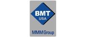 BMT USA Booth #3284
