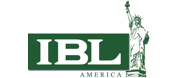 IBL America Booth #3664